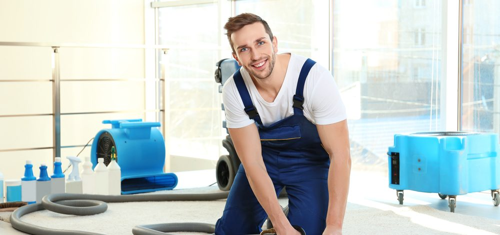 What Benefit Hiring Carpet Cleaners