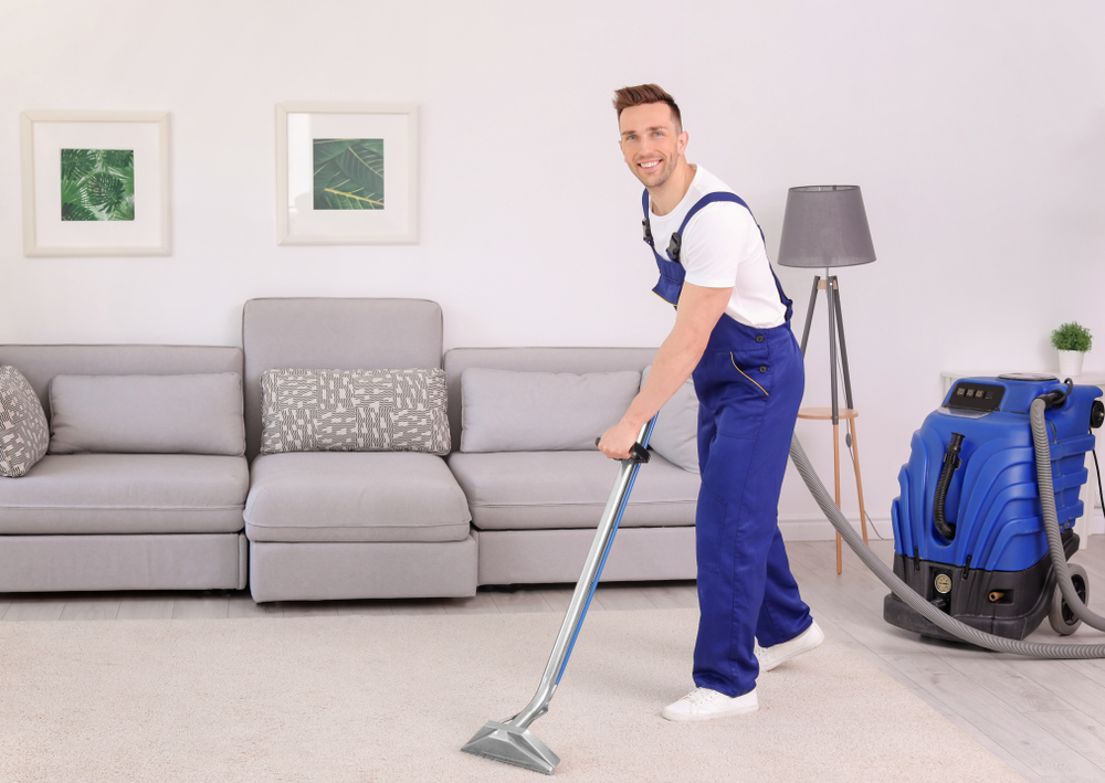 What Benefits Steam Cleaning Carpet