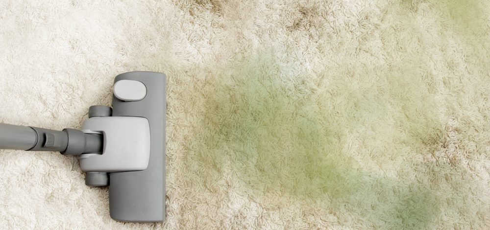 How Dirty Carpet Affecting Your Home