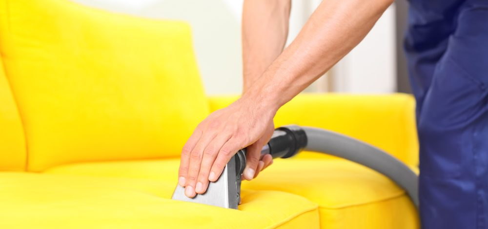 Can Remove Upholstery Stains That Already Dried