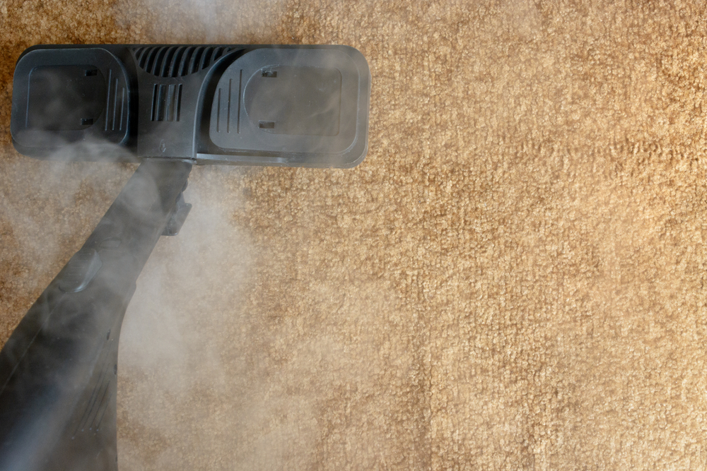 Is Steam Cleaning Bad For Carpet