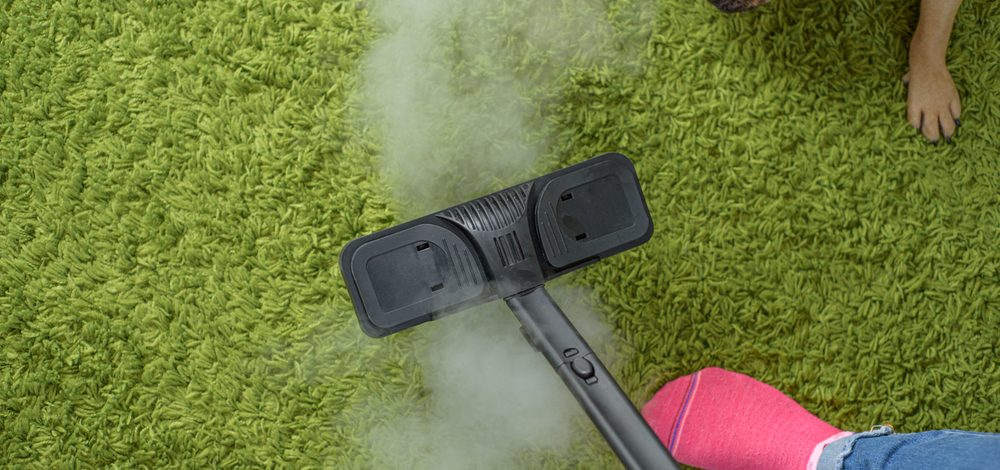 Does Carpet Steam Cleaning Remove Stains