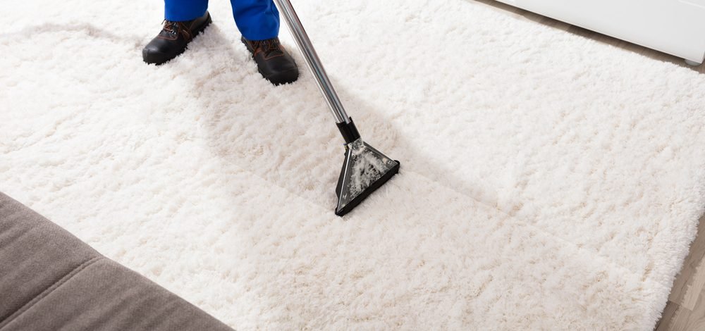 What Benefits Area Rug Cleaning